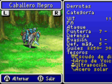 Caballero Negro (Final Fantasy II)