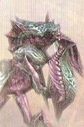 Mantis Iracundis FFXII