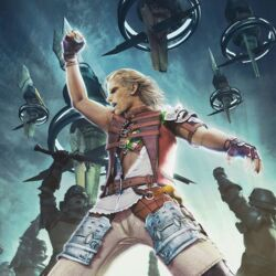 Personajes de Final Fantasy XII