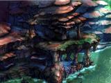 Senda de las Rocas Hongo