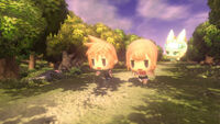 World of FInal Fantasy (4)