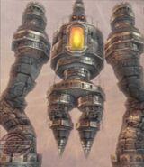 Torre FFXII