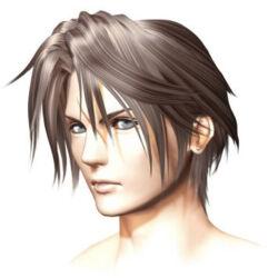 Personajes de Final Fantasy VIII