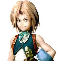 Personajes jugables de Final Fantasy IX