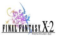 Logo Final Fantasy X-2