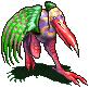 Phorusraco (Final Fantasy II)
