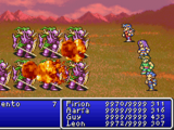 Magia (Final Fantasy II)