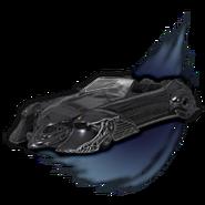 Regalia Type-G (XIV)