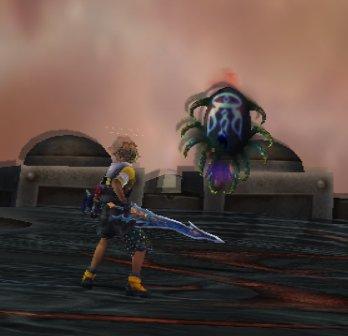 Decisive Battle (Final Fantasy X)