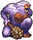 Enemigos Débiles al Fuego (Final Fantasy II)