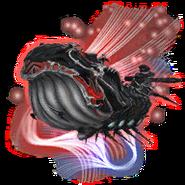 Lunar Whale (XIV)