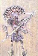 Señor de la Tumba FFXII