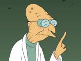Profesor Hubert J. Farnsworth