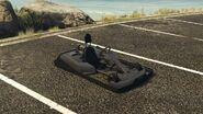 Veto Modern GTA Online RGSC