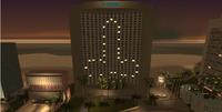 Hotel WK Chariot a las 23