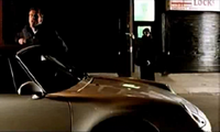 Grand Theft Auto 2 The Movie - Disparos hacia Claude