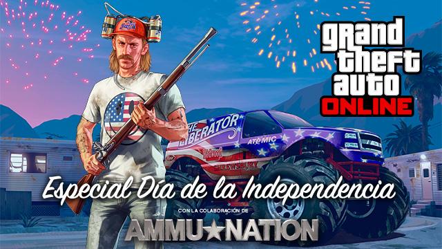 Especial Día de la Independencia