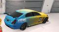 V-STR modificado GTA Online