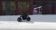 FCR 1000 custom tunner gta v