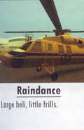 RaindanceBetaSA