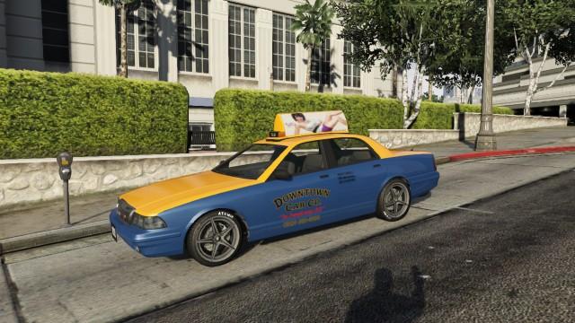 Glitches de Grand Theft Auto V