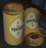 Lata Piβwasser