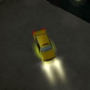 Cavalcade Mafia Rusa GTA CW1