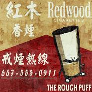 Redwood cartel chino