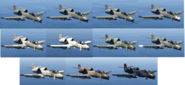 B-11Strikeforce-GTA Online tapicerías
