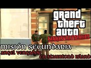Ángel Vengador en Staunton Island - GTA Liberty City Stories PSP (Español-Sin Comentario) Guía 100%