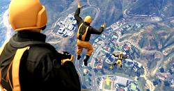 """GTA Online - Modo Adversario """"Zona de salto""""1.png"""