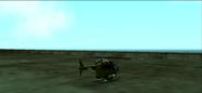 LCS PS2 RC Raider A