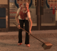 Limpiadora BS