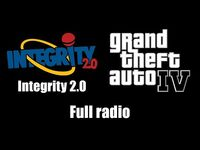 GTA IV (GTA 4) - Integrity 2