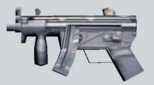 MP5 corta Beta VC