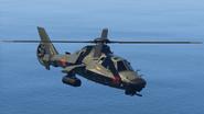 Akula-GTAO-Lluvia de misiles guiados