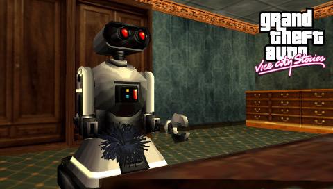 Domestobot