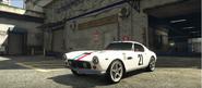 GT500 Tuning GTA Online