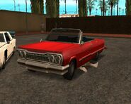SavannaCompeticionLowrider1SA