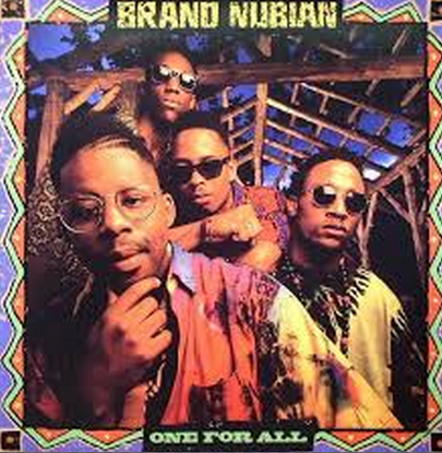 Brand Nubian (grupo músical)