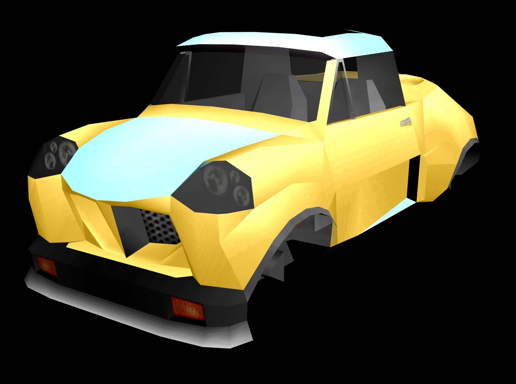 Tommy (vehículo)