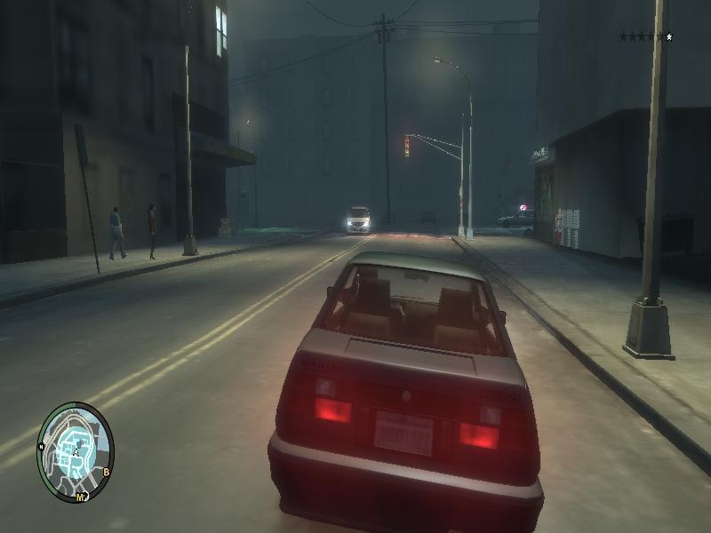 Bronco Street