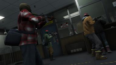Misiones de Grand Theft Auto V