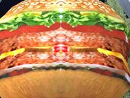 Rata Burger Shot