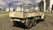 Barracks-sin lona-GTAV-Atrás