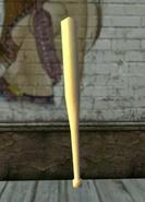 GTA San Andreas Beta Baseball Bat Cutscene 1