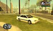 GTA San Andreas Beta Stratum