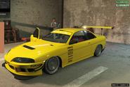 Previon tuneado GTA Online