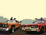 Historias:GTA San Andreas Stories
