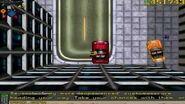 GTA (1997) - Phone 8 (Mission 2) (Tequila Slammer) 4K 60FPS